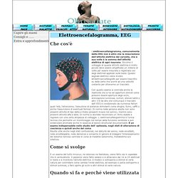 Elettroencefalogramma, EEG