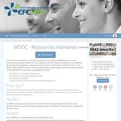 EFC MOOC - MOOC Ressources Humaines