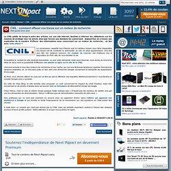CNIL : comment effacer vos traces sur un moteur de recherche