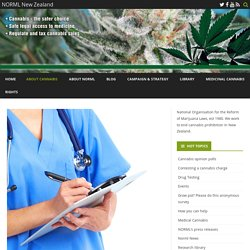 Cannabis cannot harm the brain