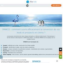 SPANCO - comment suivre efficacement la conversion de vos leads ?