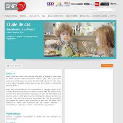 Les études de cas : Lumière sur l'efficacité des campagnes TV. - Syndicat National de la Publicité Télévisée - SNPTV