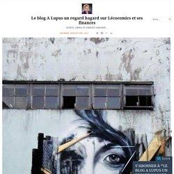 POUR INFO : Le système bancaire européen est proche de l'effondrement (Mish) – Le blog A Lupus un regard hagard sur Lécocomics et ses finances