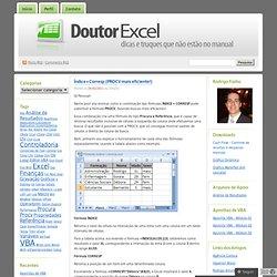 Excel e VBA para Controladoria e Finanças