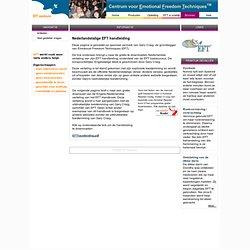 EFT Handleiding (nederlands)