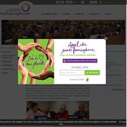 L'égalité femme-homme et l'agenda de développement post 2015