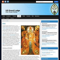 EGC » US Grand Lodge