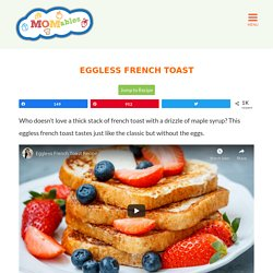 MOMables Breakfast Recipes
