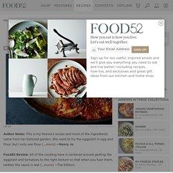 Eggplant Parmesan Recipe on Food52