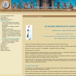 Eglise Orthodoxe de France