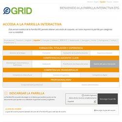 eGrid Page