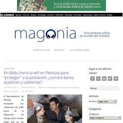 EH Bildu frena la wifi en Plentzia