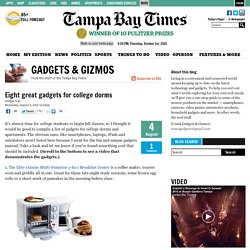 tampabay.com & the St. Petersburg Times - StumbleUpon