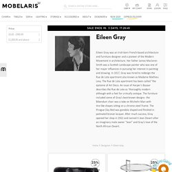 Eileen Gray furniture for sale in UK