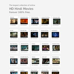 Free HD South Asian Movies