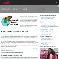 EIRC.org – Monarch Teacher Network