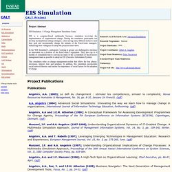 EIS Simulation Project