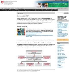 Site suisse de prévention EKAS +++