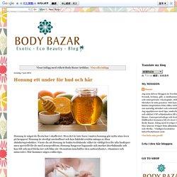 Body Bazar Artiklar