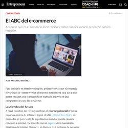El ABC del e-commerce