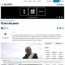 El aire del poeta