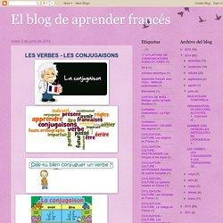 El blog de aprender francés