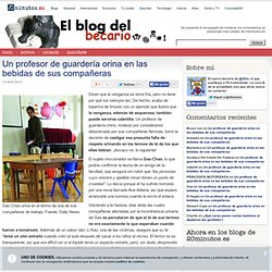 El blog del Becario