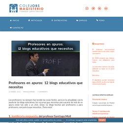 El blog de Colejobs