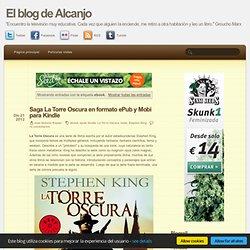 El blog de Alcanjo: ebook