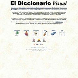 El Diccionario Visual