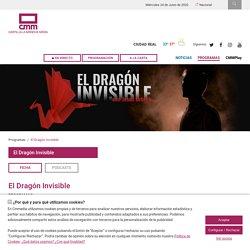 El Dragón Invisible - CMM Radio