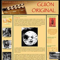 Guión Original