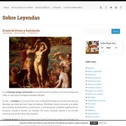 El mito de Perseo y Andrómeda