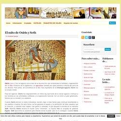 El mito de Osiris y Seth