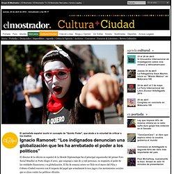 El Mostrador - Cultura + Ciudad