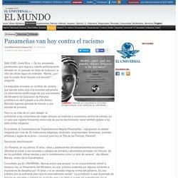 El Mundo - Panameñas van hoy contra el racismo