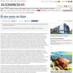 El otro motor de Gijón