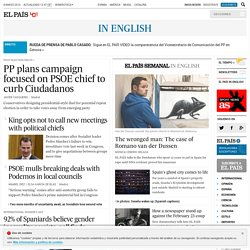 EL PAÍS in English