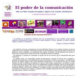El poder de la comunicación
