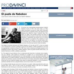 El puzle de Nabokov