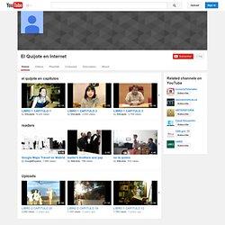 El Quijote en Internet