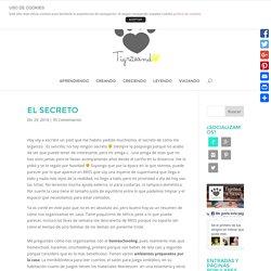 El secreto - Tigriteando