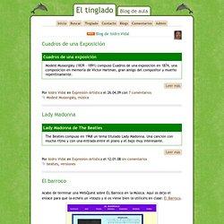 Blog de Isidro Vidal