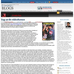 El Universal - Blogs