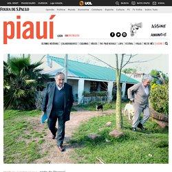revista piauí - El Viejo tupamaro