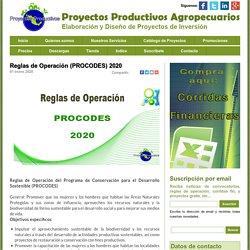 ProyAgro: Diseño y elaboración de Proyectos agropecuarios, Corridas Financieras, Planes de negocio