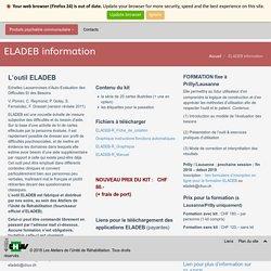 ELADEB information
