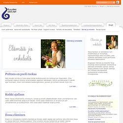 Elämää ja enkeleitä - Kuudesaisti.net