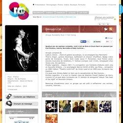 Eldorado's Cat : Groupe Rockabilly Rock 'n' Roll Swing Ile-de-France - Seine-et-Marne (77)