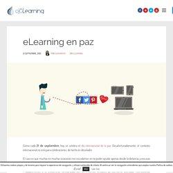 eLearning en paz